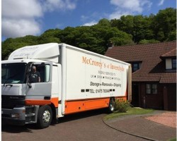 1998 MERCEDES ACTROS 15 TON CONTAINER REMOVAL TRUCK