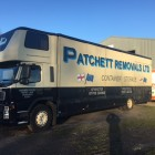 2002 VOLVO LEZ COMPLIANT 5 CONTAINER REMOVAL TRUCK